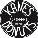 Kane's Donuts logo icon