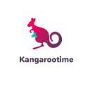Kangarootime logo icon