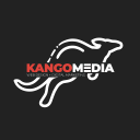 Kango Media logo icon