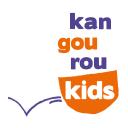 Kangourou Kids logo icon