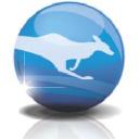 Kanguru logo icon