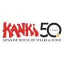Kanki Japanese House of Steaks & Sushi