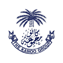 Kanoo Group logo icon
