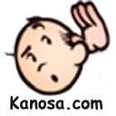 Kanosa logo icon