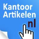 Kantoorartikelen logo icon