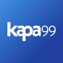 Kapa99 logo icon