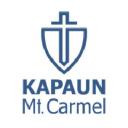 Kapaun Mt logo icon