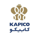 Kapico Group logo icon