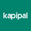 Kapipal logo icon
