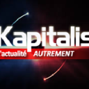 Kapitalis logo icon