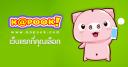 Kapook.Com logo icon