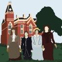 Kappa Alpha Theta logo icon
