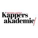 Nederlandse Kappersakademie logo icon