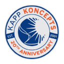 Kapp Koncepts , Inc logo icon