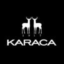 çift Geyik Karaca logo icon
