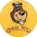 Karadi Path logo icon