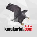 Karakartal logo icon