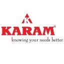 Karam logo icon