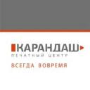 "Печатный центр ""Карандаш"" logo icon"