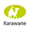 Karawane Reisen logo icon