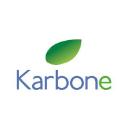 Karbone logo icon