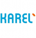 Karel logo icon