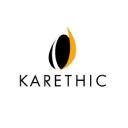Karethic logo icon