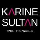 Karine Sultan logo icon