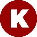Karma logo icon