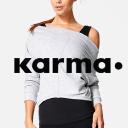 Karma Athletics logo icon