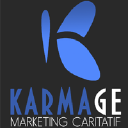 Karmage Marketing logo icon