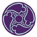 Karma International logo icon