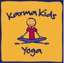 Karma Kids Yoga logo icon
