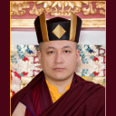 The 17th Karmapa logo icon