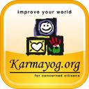 Karmayog logo icon
