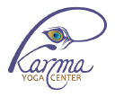 Karma Yoga Center logo icon