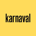 Karnaval logo icon