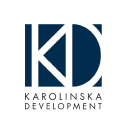 Karolinska Development logo icon