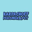 Karpachoff logo icon