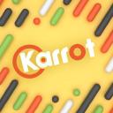 Karrot Animation logo icon