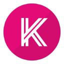 Karry On logo icon