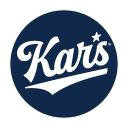Kars Nuts logo icon