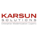 Karsun Returns logo icon
