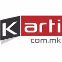 Karti logo icon