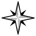 Kartograph logo icon