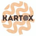 Kartox logo icon