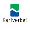 Kartverket logo icon
