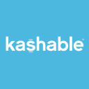 Kashable logo icon