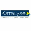 Katalyse logo icon