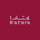 Katara Art Studios logo icon